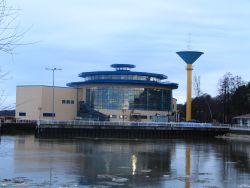AQUA PARK, Kaliningrad, Rusija