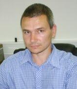 Andrej Roškarič, univ. dipl. ing. el.