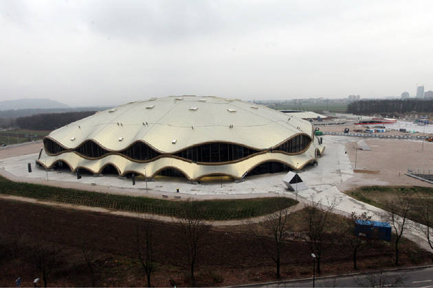 Športni park Stožice