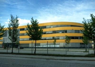 Računalniški center RCA NKBM, Tezno