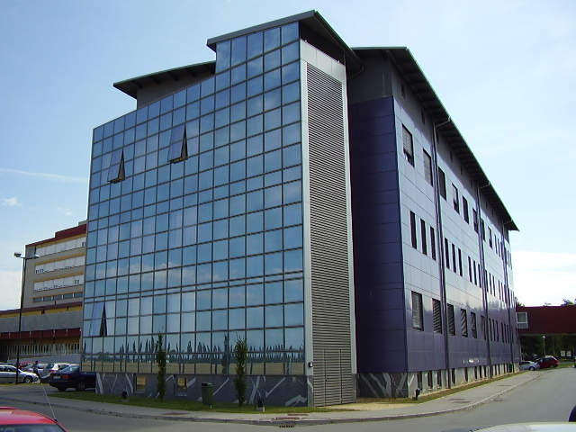 Splošna bolnišnica Murska Sobota