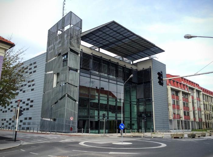 Fakulteta za elektrotehniko in računalništvo FERI, Maribor
