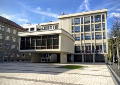 Inštitut informacijskih znanosti, IZUM Maribor