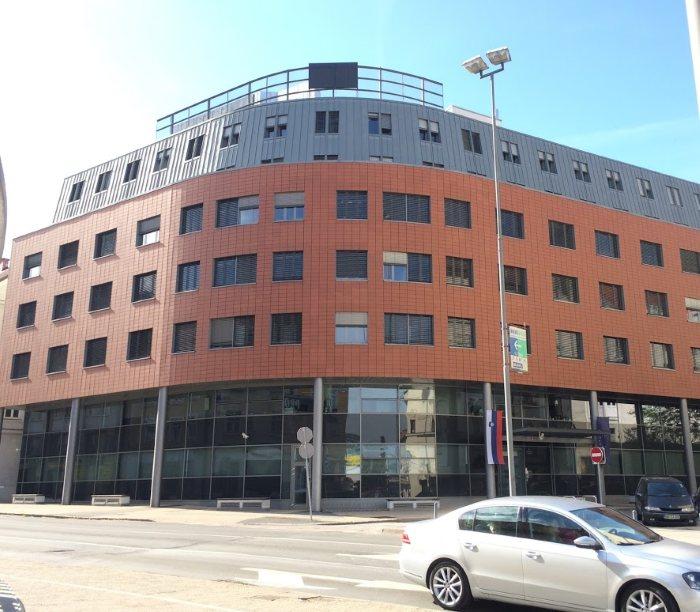 Okrajno sodišče v Mariboru