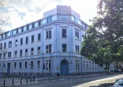 Srednja ekonomska šola Maribor