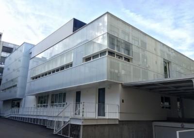 Zdravstveni dom Adolfa Drolca, Oddelek za fizioterapijo