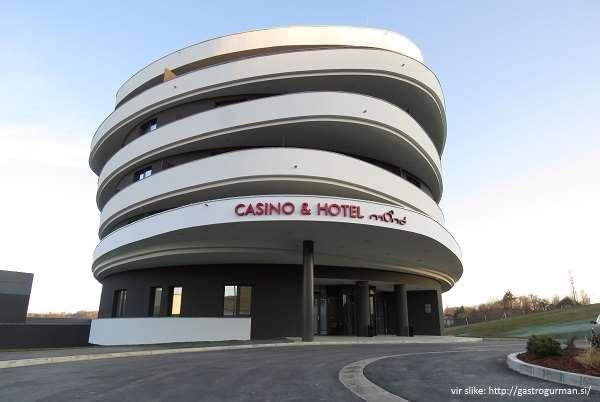 Hotel Mond, Hit, Šentilj