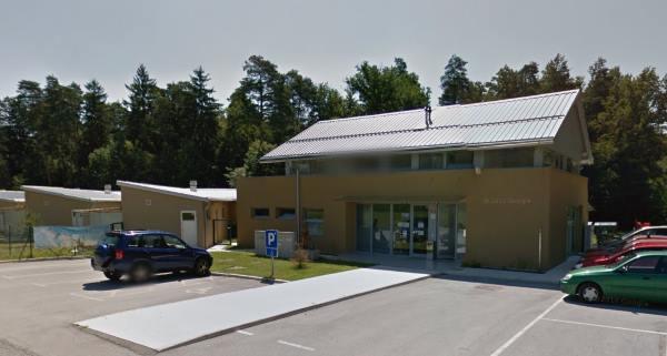 Zavetišče za živali, Maribor
