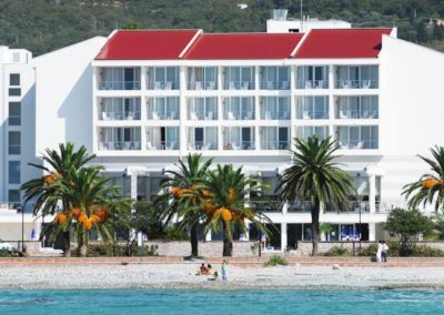 Hotel Princess, Topolica, Črna gora