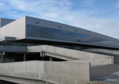 Športna dvorana Varaždin – prizorišče svetovnega prvenstva v rokometu