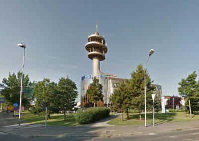 Telekom Slovenije, Maribor