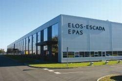 Elos Escada Epas