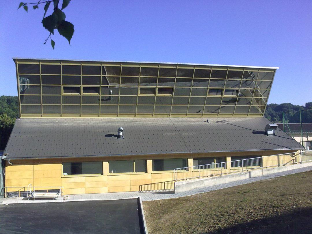 Športna dvorana Šentvid pri Grobelnem