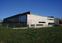 Špotna dvorana Medvode