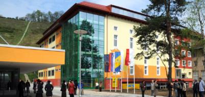 Zavod Antona Martina Slomška, Maribor
