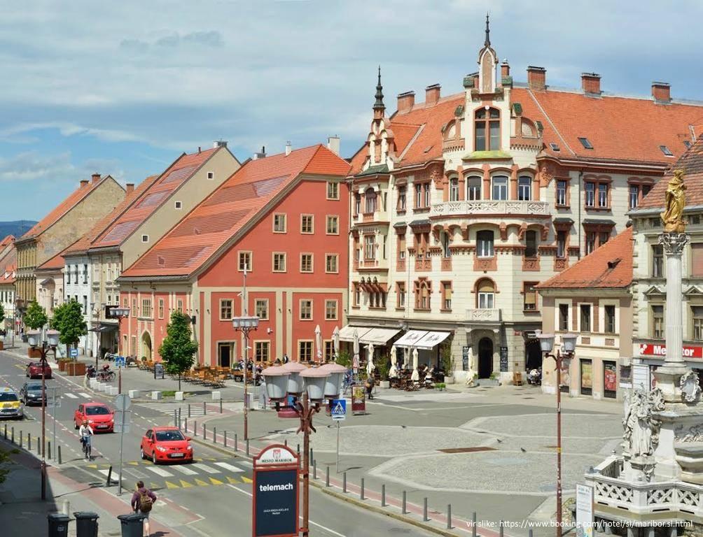 Hotel Maribor